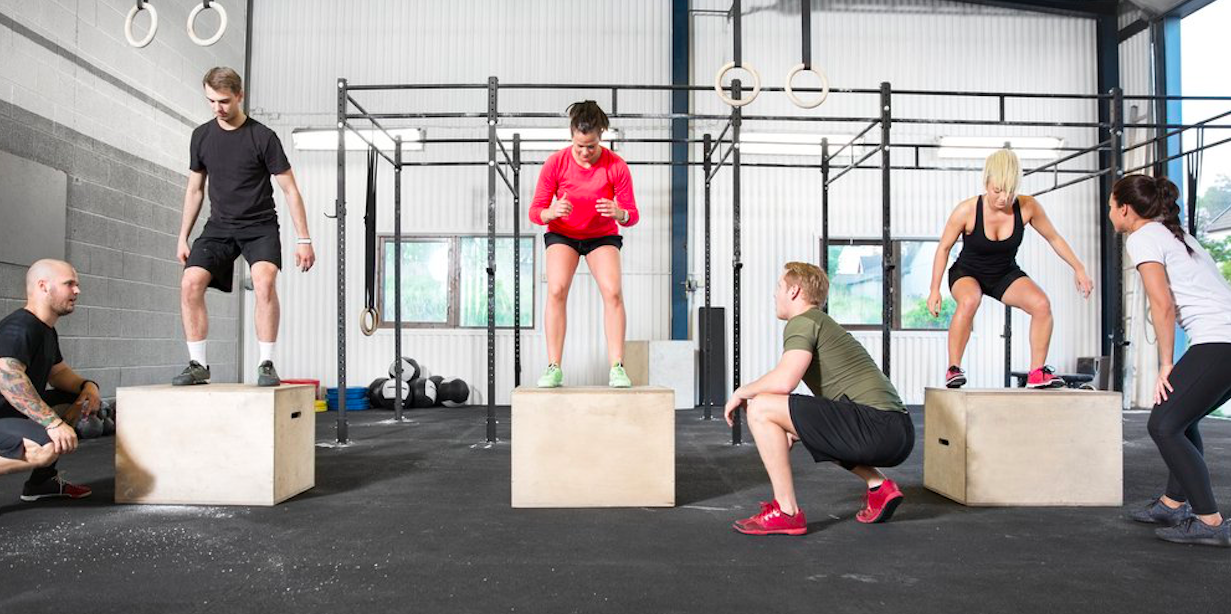 My Crossfit memberships are declining, how do I stay in business?