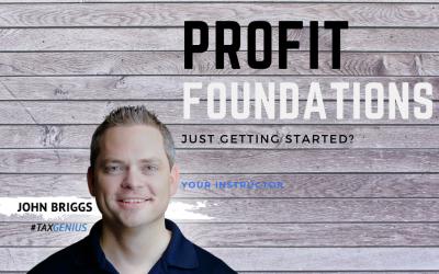 Profit Foundations